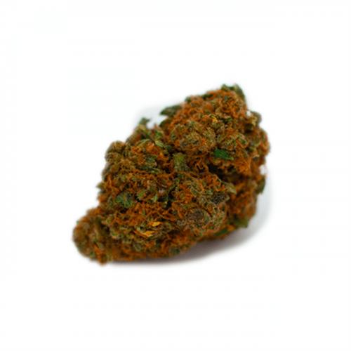 Fleur orange bud Saveurs CBD